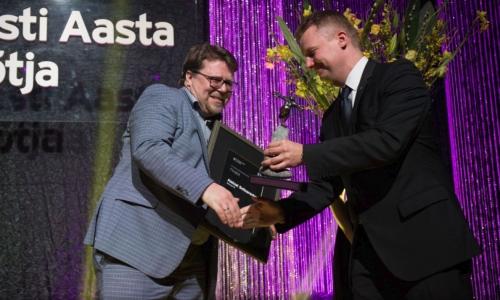 ElectroAir telah diakui oleh perusahaan audit terkenal di dunia Ernst & Young sebagai salah satu perusahaan terbaik di Estonia