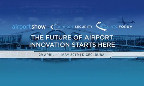 Airport Show Dubai 2019!